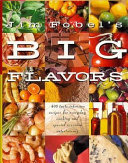 Jim Fobel s Big Flavors
