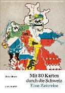 Mit 80 Karten durch die Schweiz