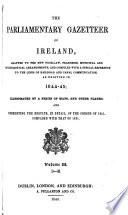 The Parliamentary Gazetteer Of Ireland