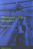 Ebook Hitchcock's Films Revisited Epub Robin Wood Apps Read Mobile