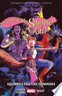 The Unbeatable Squirrel Girl Vol 9
