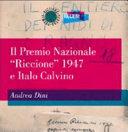 Il Premio nazionale  Riccione  1947 e Italo Calvino