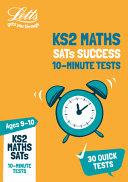 KS2 Maths SATs Age 9-10: 10-Minute Tests