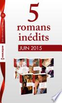 5 Romans In Dits Les Historiques No670 674 Juin 2015