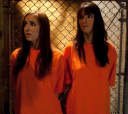 Lusty Lesbian Prison X rated Stories 9