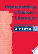Understanding Children s Literature