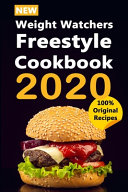 New Weight Watchers Freestyle Cookbook 2020