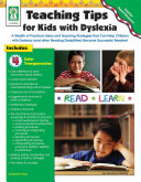 download ebook teaching tips for kids with dyslexia, grades pk - 5 pdf epub