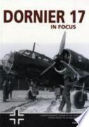Dornier 17 In Focus