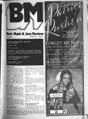 Black Music & Jazz Review