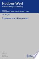 Houben Weyl Methods of Organic Chemistry Vol  XIII 2b  4th Edition