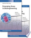 Emerging Areas in Bioengineering