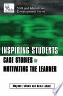 Inspiring Students