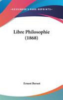 illustration Libre Philosophie