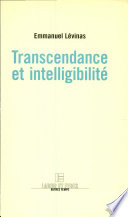 illustration Transcendance et intelligibilité