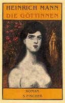 Drei Romane der Herzogin von Assy