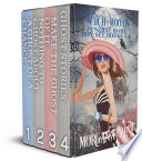 Witch Woods Funeral Home  Box Set  Books 1   4
