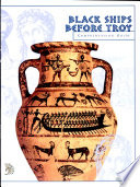 Black Ships Before Troy Comprehension Guide book