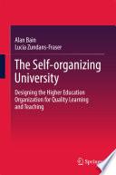 The Self organizing University