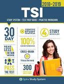 TSI Study Guide 2018 2019