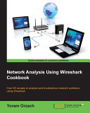 download ebook network analysis using wireshark cookbook pdf epub