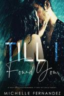 Till I Found You Book PDF