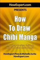 How to Draw Chibi Manga
