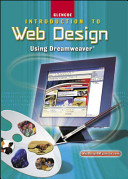 Introduction To Web Design  Using Dreamweaver  Student Edition