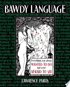 Bawdy Language - ISBN:9781456603922