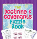 The Doctrine and Covenants Puzzle Book