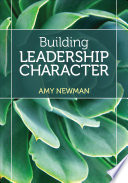 Building Leadership Character