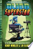 Alien Superstar Book 1