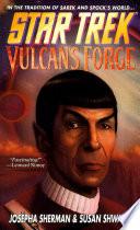 Star Trek  The Original Series  Vulcan s Forge