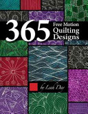 365 Free Motion Quilting Designs : motion quilting project blog, this new...