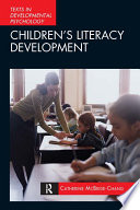 Children s Literacy Development