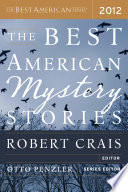 Book The Best American Mystery Stories 2012