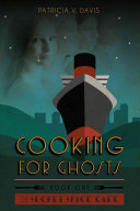 Book Cooking for Ghosts