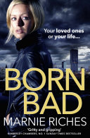 Born Bad Times Bestseller Marnie Riches Is A Leading Light