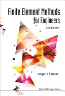 Finite Element Methods for Engineers