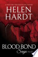 Blood Bond 1 Pdf/ePub eBook