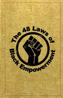 Book The 48 Laws of Black Empowerment