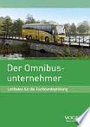 Der Omnibus-Unternehmer