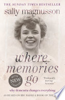 Where Memories Go Book PDF