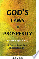 God's Laws of Prosperity