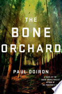 Book The Bone Orchard