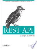 REST API Design Rulebook