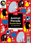 Animal Parade : which introduces the key concepts of bigger and...