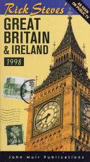 Rick Steves  Great Britain and Ireland  1998
