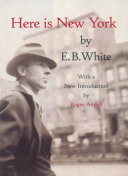 Here is New York Book