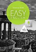 Easy English B1  Band 2  Teaching Guide